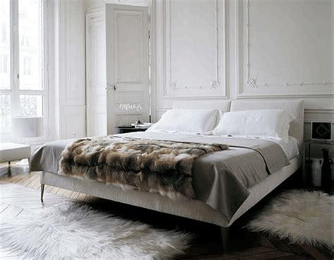 Bedroom Fur Design Inspiration Decor The Tao Of