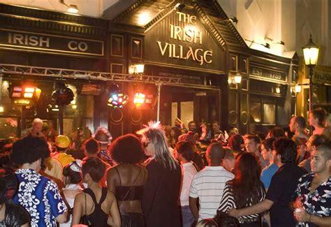 Top Bars Boston Top 10 Dubai Sport Bars Hoteliermiddleeast Com