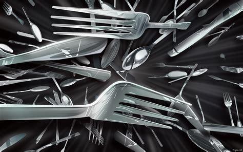 fond ecran cuisine image hd fourchette ustensile de cuisine 2560x1600 pixel