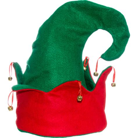 red green felt elf hat 20001rgao mardigrasoutlet com
