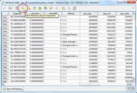 qgis tutorial english working with terrain data qgis tutorials and tips