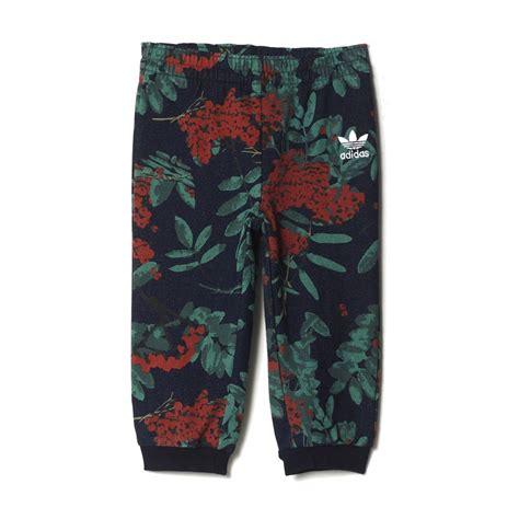 Set Kid Denim 3 adidas denim flower set navy highlights