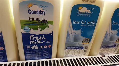 milk design malaysia new fresh look for goodday milk mini me insights
