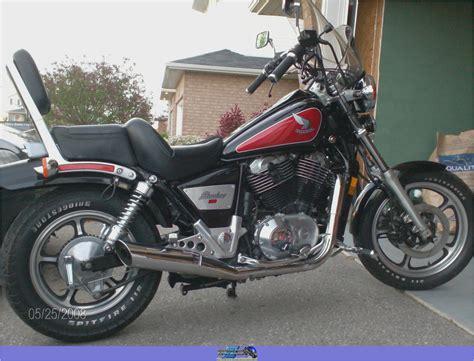 honda vt vt 1100 free links motorcycles catalog with
