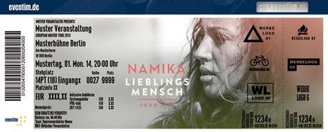 Abendkleider Für 12 Jährige by Namika Lieblingsmensch Tour 2016 Akustik