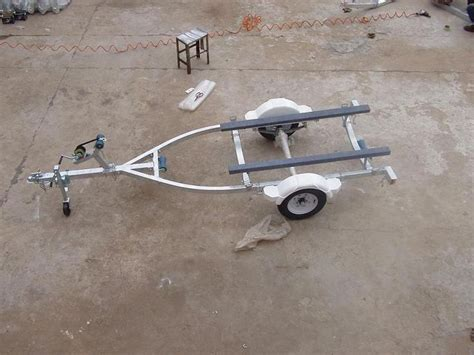 pvc rc boat trailer boat trailer plans google search boats but not