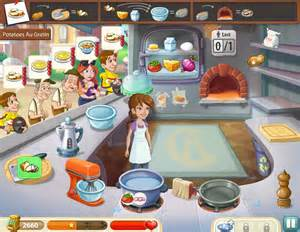 kitchen scramble level 89