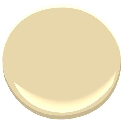 yellow bisque 220 paint benjamin yellow bisque paint color details