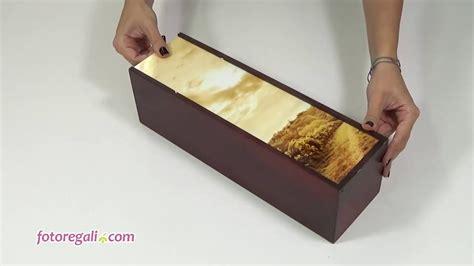 cassette per vino cassetta in legno per vino