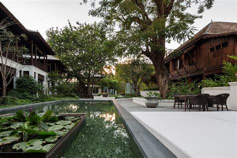 home architect top companies list in thailand 137 pillars house chiang mai thailand p landscape 09