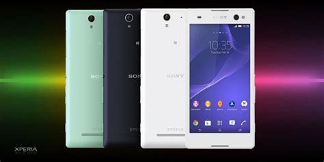 Handphone Sony Xperia C3 Malaysia sony xperia c3 d2533 lte 4g selfie end 4 3 2015 10 15 am