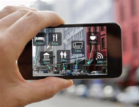 augmented reality augmented reality altering the future of marketing content