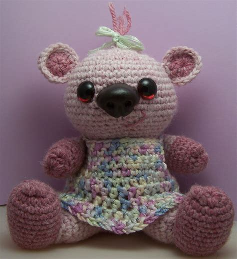 free crochet pattern amigurumi animals 2000 free amigurumi patterns sophie bear