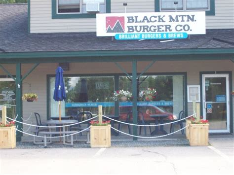 black mountain burger co lincoln reviews phone number
