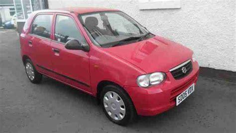 2005 Suzuki Alto Suzuki 2005 Alto 1 1 Gl Car For Sale