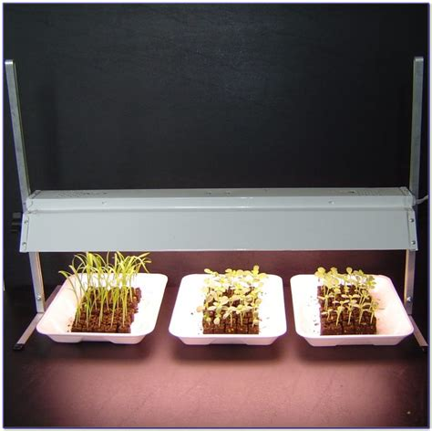table top grow l tabletop glow n grow light tabletop home design ideas