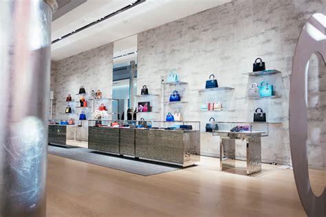 Layout Design Online look inside the new dior soho boutique purseblog