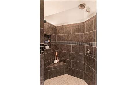 Mobile Home Bathroom Ideas Mobile Home Remodeling Ideas Bathroom Idea On Tiled Shower For The Home