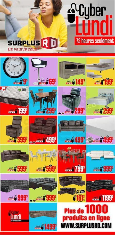 cyber monday sofa sale cyber monday furniture sale up to 40 allsales ca