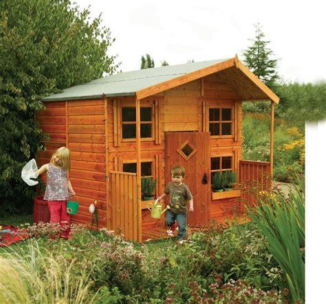 rowlinson hideaway housekids play housechildrens garden