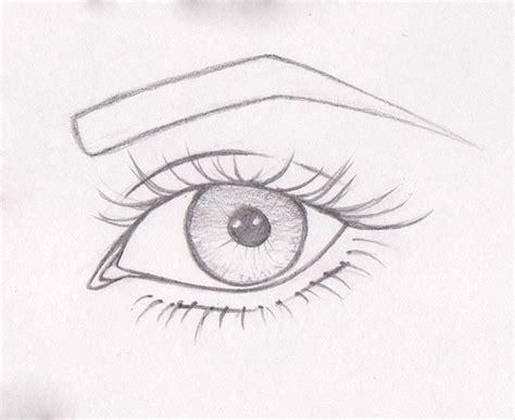 imagenes de ojos faciles de dibujar 191 quieres aprender a dibujar ojos te ense 241 amos a dibujar