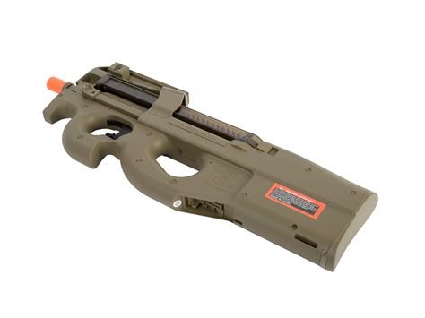 Airsoft Gun Fn Fn Herstal P90 Aeg Electric Airsoft Rifle Airsoft Guns