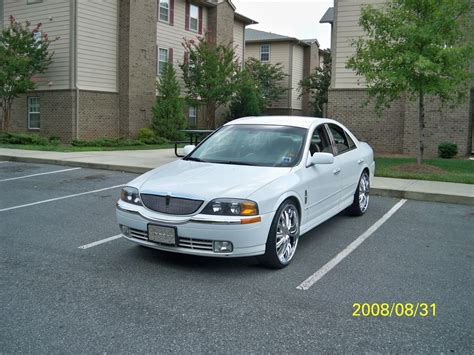 2000 lincoln ls carolinaeclipse 2000 lincoln ls specs photos