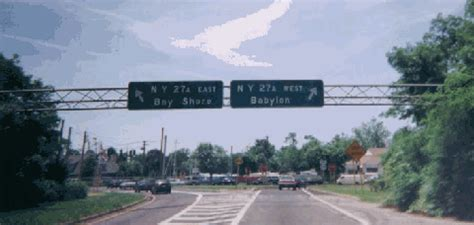 Town Of Babylon Section 8 by Babylon Northport Expressway Ny 231