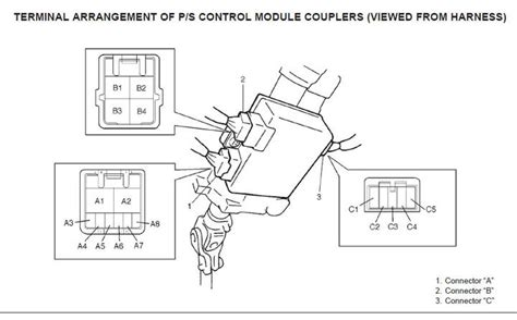 honda city eps wiring diagram wiring diagram