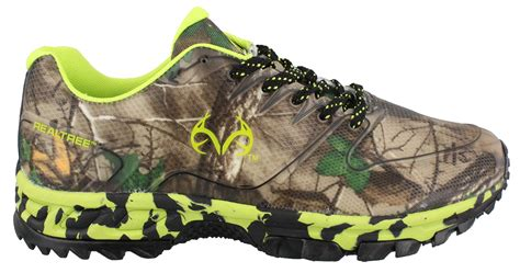 mens realtree outiftters python hiking sneaker mens shoes peltz shoes