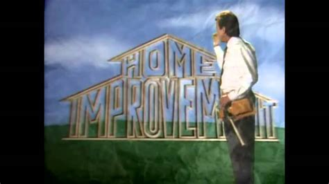 home improvement intro season 1 doovi