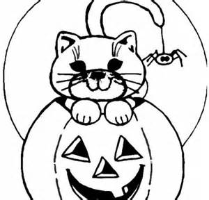 jack o lantern coloring pages collections