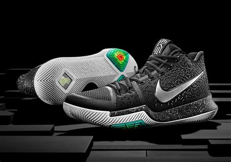 Sepatu Basket Adidas D 5 Nike Lebron Kyrie Ua kyrie 3 price release date and official nike photos sneakernews