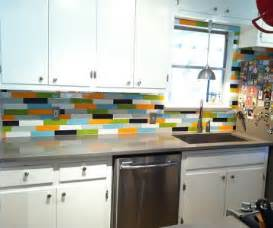 Home Depot Kitchen Tiles Backsplash No Paint Allowed 5 Options For Temporary Wall Coverings