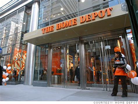 Home Depot Moultrie Ga by Image Gallery Home Depot Store Building