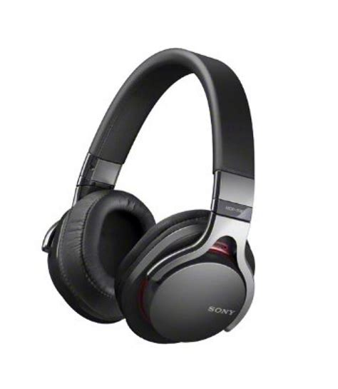 Headphone Sony Bluetooth New Sony Mdr 1rbt Bluetooth Wireless Headset Headphones