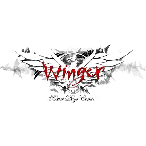 Cd Winger In The new from winger the for tin soldier from new album better days comin