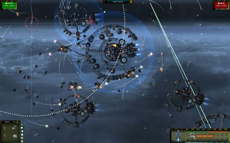 gratuitous space battles new gratuitous space battles screenshots bit tech net