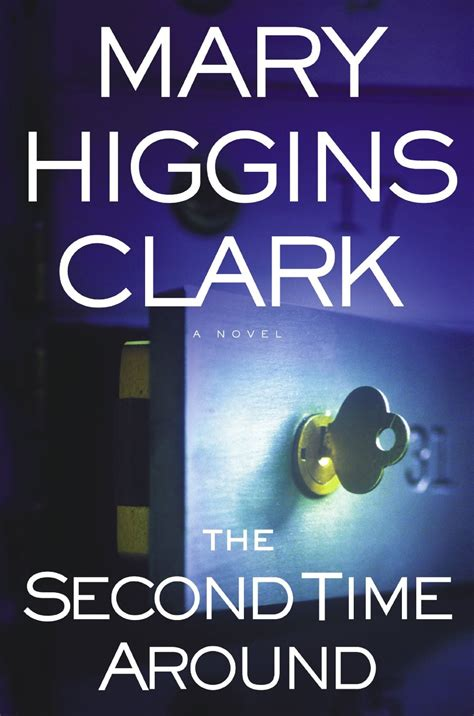 clarkes books mary higgins clark the second time around
