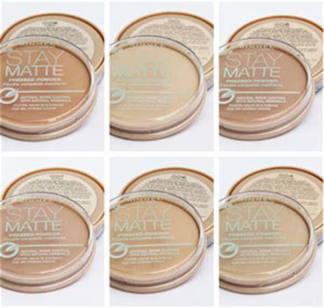 Rimmel Stay Matte Pressed Powder Original rimmel stay maletero pressed powder make up polvos