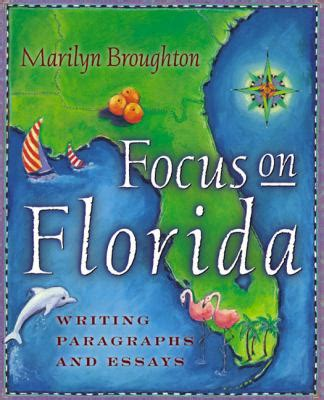 Focus On Writing Paragraphs And Essays by Focus On Florida Writing Paragraphs And Essays Rent 9780618122929 0618122923