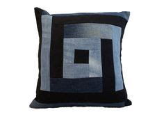 recycle feather pillows 121 best pillows from denim images
