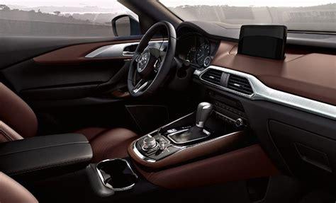 Mazda Xc9 2020 by 2020 Mazda Cx9 Interior Mazda Cx9 Mazda Suv I Mazda Cx 9
