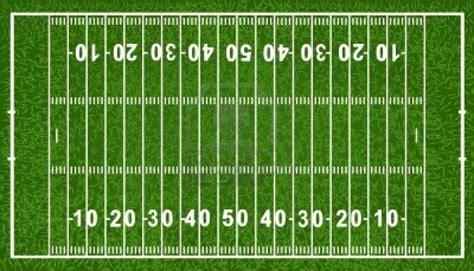 printable paper football field football field clipart soccer field clipartix