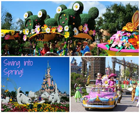 disneyland paris swing into spring reasons to visit disneyland paris in 2015 attractiontix blog