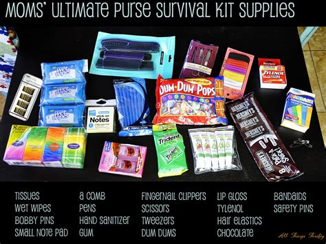 top 10 essential household items for emergency the wacky mom s ultimate survival kit
