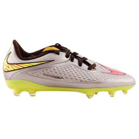 hypervenom football shoes tony pryce sports nike hypervenom phelon firm ground