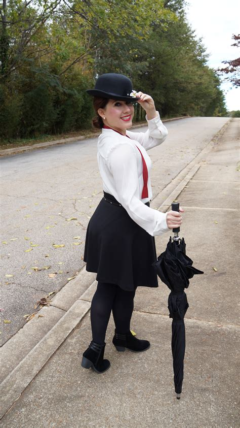 mary poppins collins modern the modern mary poppins work halloween costume lindsey holder the savvy professional