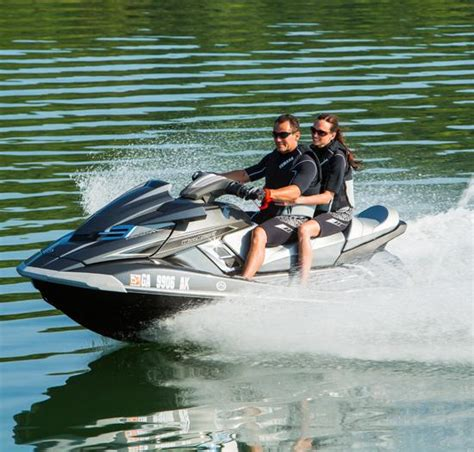 187 Kawasaki Ultra 300x Expected New Power Surprising New Handling Best Personal Watercrafts 2013 Boats