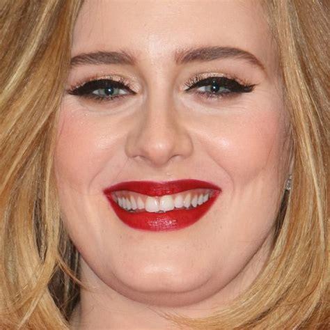Makeup Adele adele makeup black eyeshadow gold eyeshadow